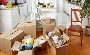 Home Relocation Services in Kolkata